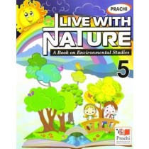 Prachi Live With Nature For Class 5