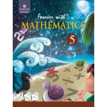 Rachna Sagar Forever With Mathematics for Class 5