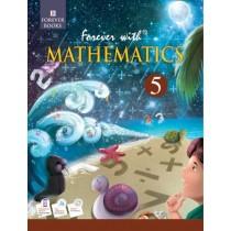 Rachna Sagar Forever With Mathematics for Class 5