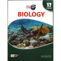 Full Marks Biology for Class 12