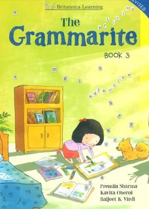 Britannica The Grammarite Class 3