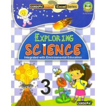 Cordova Exploring Science Class 3