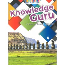 Knowledge Guru A book on General Knowledge Class 4