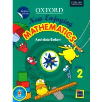 Oxford New Enjoying Mathematics Class 2