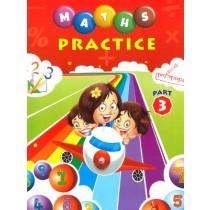 Radison Maths Practice Class 3