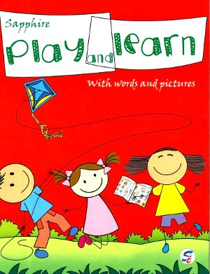 Play And learn With Words And Pictures