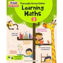 Frank Learning Maths Class 3