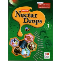 Prachi Nectar Drops For Class 3