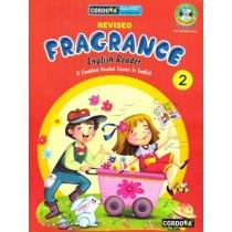 Cordova Revised Fragrance English Reader Class 2