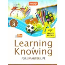 MTG Learning & Knowing For Smarter Life Class 8