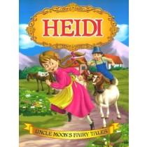 HEIDI Uncle Moon's Fairy Tales