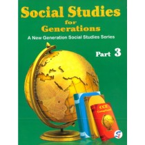 Social Studies For Generations Class 3
