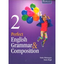 Perfect English Grammar & Composition Class 2