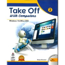 Take Off With Computers For Class 2
