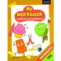 Oxford My Workbook Mathematics LKG