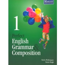 Perfect English Grammar & Composition Class 1