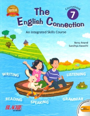 The English Connection Coursebook Class 7