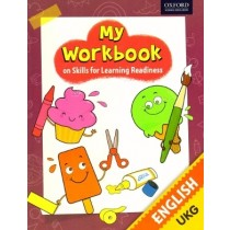 Oxford My Workbook English UKG