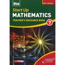 Start Up Mathematics 7 (Teacher's Resource Pack)