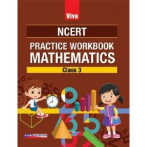 Viva NCERT Practice Workbook Mathematics Class 3