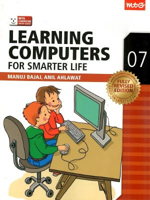 Learning Computers For Smarter Life For Class 7