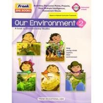 Frank Our Environment Studies Class 2