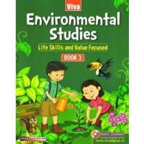 Viva Environmental Studies Book 3