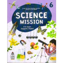 Science Mission Class 6