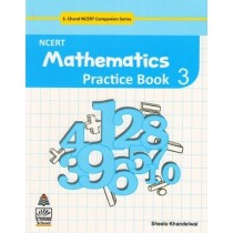 S. Chand NCERT Mathematics Practice Book 3