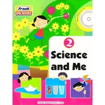 Frank Science and Me Class 2