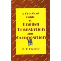 A Practical Guide to English Translation and Composition