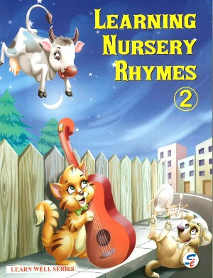 Learning Nursery Rhymes 2