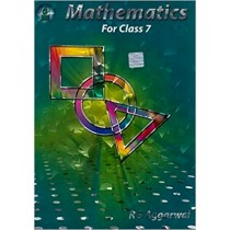 R S Aggarwal Mathematics For Class 7