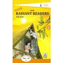 Eupheus Learning New Radiant Readers For ICSE Class 8