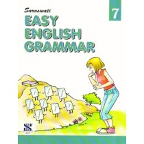 Easy English Grammar Book 7