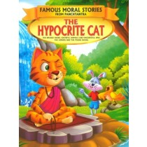 The Hypocrite Cat Panchtantra Stories