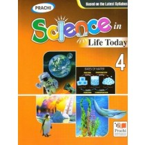 Prachi Science In Life Today For Class 4