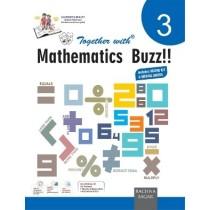 Rachna Sagar Together with Mathematics Buzz Class 3