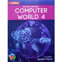 Collins Computer World Class 4