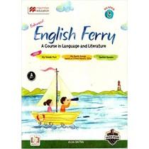 Macmillan English Ferry Reader Book 2
