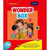 Oxford Wonder Box Beginners