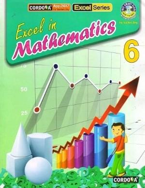 Cordova Excel in Mathematics Class 6