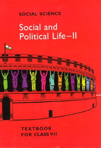 NCERT Social And Political Life – II For Class 7