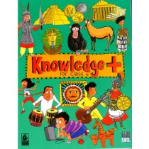 Bharati Bhawan Knowledge+ For Class 6