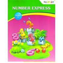 Next Education Number Express Primer A