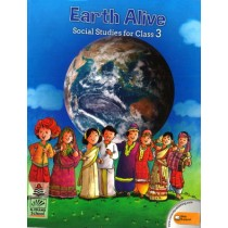 Earth Alive Environmental Studies For Class 3