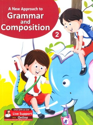 A New Approach To Grammar and Composition Class 2