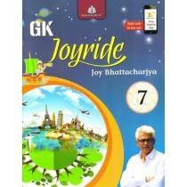 Madhubun GK Joyride Book 7