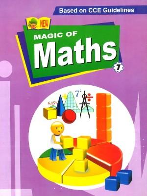 Magic of Maths For Class 7