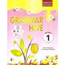 Mascot Education Grammar Hive Class 1